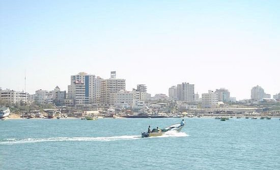 Women's Boat To Gaza And The Association's Reluctance To Criticise Hamas