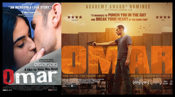 The Swedish Film Institute Airs OMAR And Hosts Public Discussion About Its Content