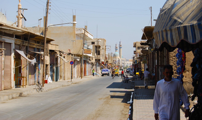 RaqqaStreet